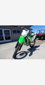 2019 Kawasaki KX450F for sale 200704065