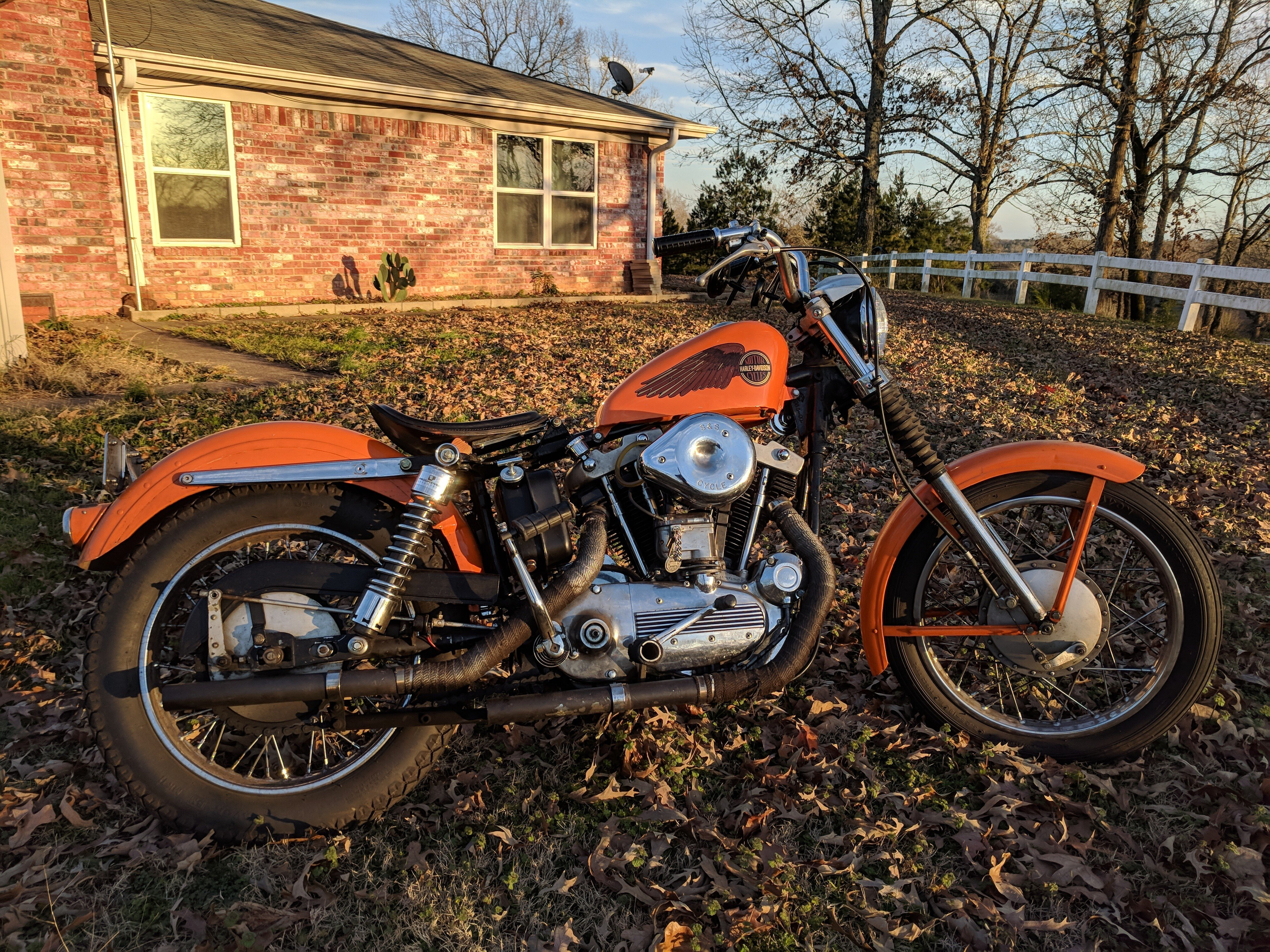 Motorcycle Dealers Near My Location >> 1970 Harley-Davidson Sportster Motorcycles for Sale - Motorcycles on Autotrader