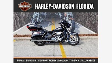 2017 Harley-Davidson Touring Ultra Limited for sale 200704761