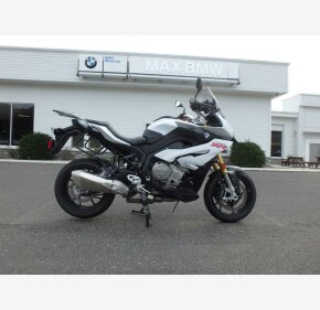 2015 BMW S1000XR for sale 200705323