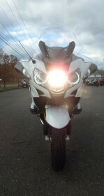 2018 BMW R1200RT for sale 200705328