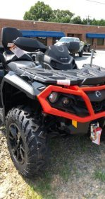 2019 Can-Am Outlander MAX 650 for sale 200705594