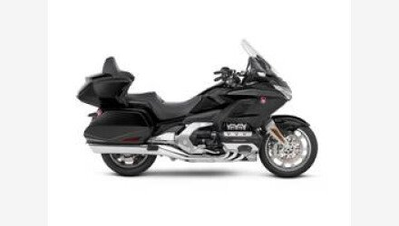 2019 Honda Gold Wing for sale 200705718