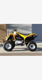 2019 Can-Am DS 250 for sale 200705837