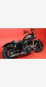 2018 Harley-Davidson Sportster for sale 200705911