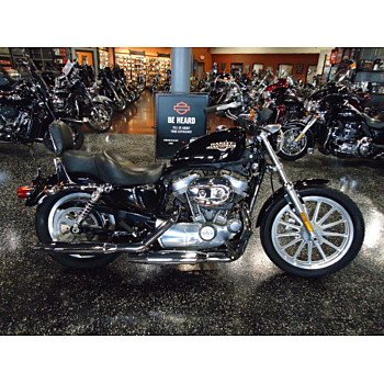 2009 Harley-Davidson Sportster for sale 200705960