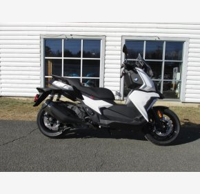 2019 BMW C400X for sale 200705997