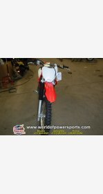 2019 Honda CRF250F for sale 200706065