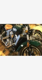 2019 Indian Scout for sale 200707036