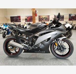 2013 Yamaha YZF-R6 for sale 200707127