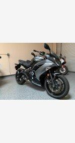 2014 Kawasaki Ninja 650 for sale 200707131