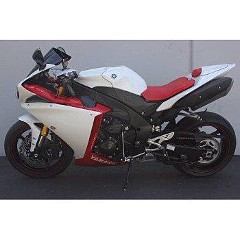 2009 Yamaha YZF-R1 for sale 200707151