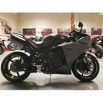 2013 Yamaha YZF-R1 for sale 200707154