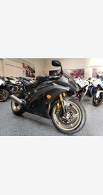 2014 Yamaha YZF-R6 for sale 200707184