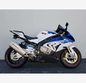 2015 BMW S1000RR for sale 200707188