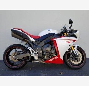 2009 Yamaha YZF-R1 for sale 200707189