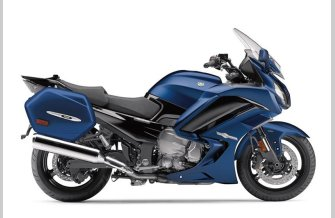 2018 Yamaha FJR1300 for sale 200707401