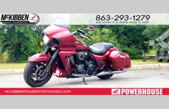2017 Kawasaki Vulcan 1700 for sale 200707764