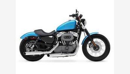 2011 Harley-Davidson Sportster for sale 200707820
