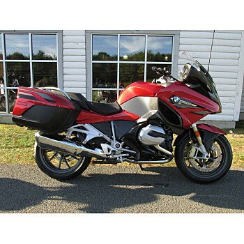 2018 BMW R1200RT for sale 200707876