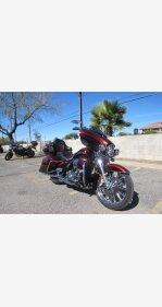 2014 Harley-Davidson CVO for sale 200708150