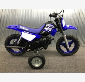 2019 Yamaha PW50 for sale 200708233