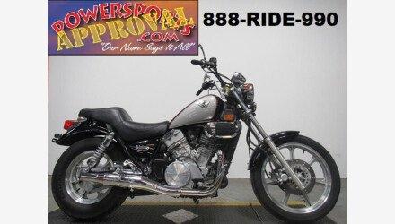 2005 Kawasaki Vulcan 750 for sale 200708475