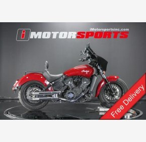 2016 Indian Scout Sixty for sale 200708654