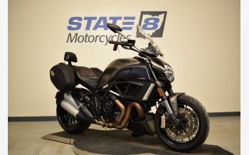 2014 Ducati Diavel for sale 200708747