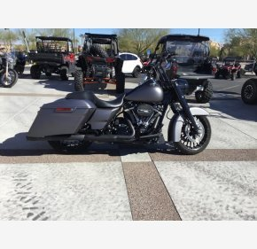 2018 Harley-Davidson Touring Road King Special for sale 200708912