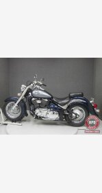 2004 Suzuki Intruder 800 for sale 200709161