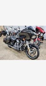 2016 Harley-Davidson Touring for sale 200709313