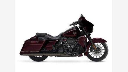 2019 Harley-Davidson CVO for sale 200709388