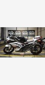 2014 Kawasaki Ninja 300 for sale 200709539