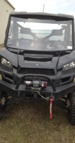 2015 Polaris Ranger XP 900 for sale 200709901