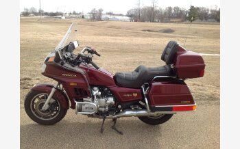 1984 Honda Gold Wing Aspencade for sale 200709913