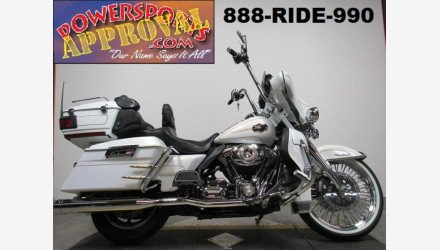 2008 Harley-Davidson Touring Ultra Classic Electra Glide for sale 200710076