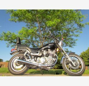 1982 Yamaha Maxim 1100 for sale 200710263