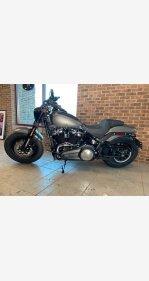 2018 Harley-Davidson Softail Fat Bob 114 for sale 200710663