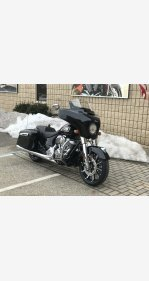2019 Indian Chieftain for sale 200710747