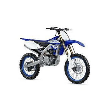 2019 Yamaha YZ450F for sale 200710763