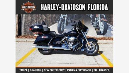2018 Harley-Davidson Touring Ultra Limited for sale 200710981