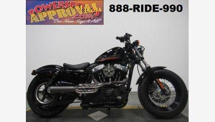 2011 Harley-Davidson Sportster for sale 200710991