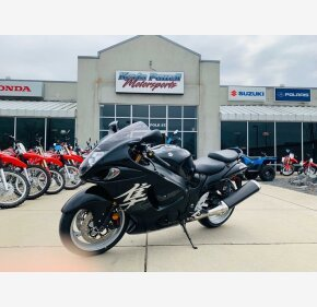 2019 Suzuki Hayabusa for sale 200711389