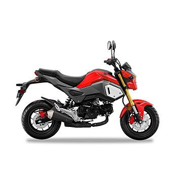 2019 Honda Grom for sale 200711475