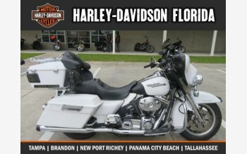 2004 Harley-Davidson Police for sale 200711656