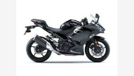 2019 Kawasaki Ninja 400 for sale 200711738