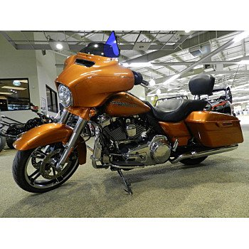 2014 Harley-Davidson Touring for sale 200711848