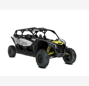2019 Can-Am Maverick MAX 1000R for sale 200711918