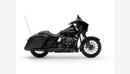 2019 Harley-Davidson Touring for sale 200711944